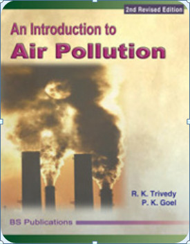An Introduction to Air Pollution