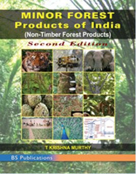 Minor Forest Products of India (Non-Timber Forest Products of India)