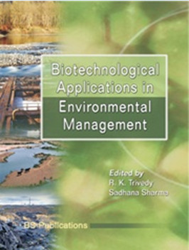 Biotechnological Applications in Environmental Management