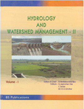 Hydrology and Watershed Management - II