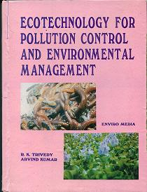 Ecotechnology for Pollution Control and Environmental Management