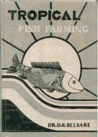 Tropical Fish Farming
