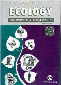 Ecology, Environment and Conservation
