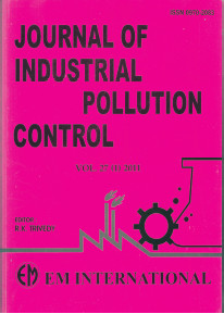 Essay on pollution control